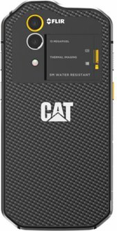 najlepszy design ceny odprawy najlepszy design Caterpillar CAT S60 Dual SIM Black