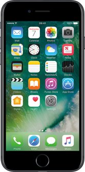 Apple Iphone 7 128gb Black The Best Price In Eu