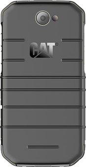 Caterpillar Cat S31 Dual Sim 16gb Black