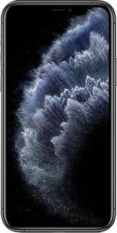 Apple iPhone 11 Pro Max Dual eSIM 256GB 4GB RAM Midnight Green
