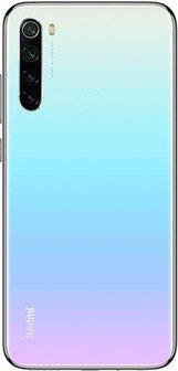 Xiaomi Redmi Note 8t Dual Sim 128gb 4gb Ram Blanco El Precio En España
