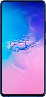 Samsung Galaxy S10 Lite Dual Sim 128gb 8gb Ram Sm G770f Ds Prism Blue The Best Price In Eu