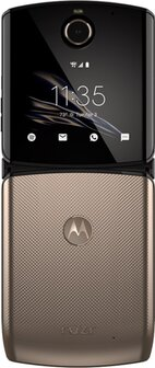 Motorola Razr 2019 128gb 6gb Ram Xt2000 2 Gold Preis
